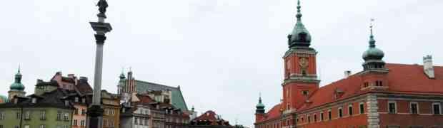 On-Arrivial Traning. Warszawa