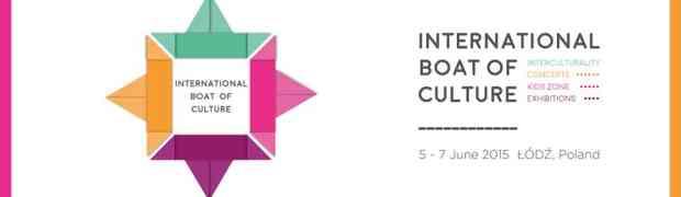 International Boat of Culture Festival